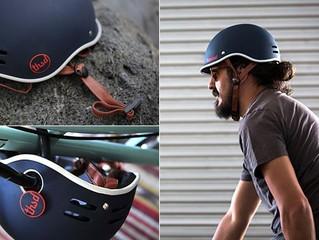 Un casco que no te importará llevar