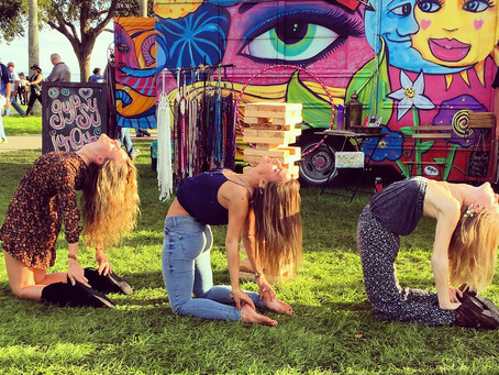 Top 6 Yoga Festivals That You Don't Want to Miss