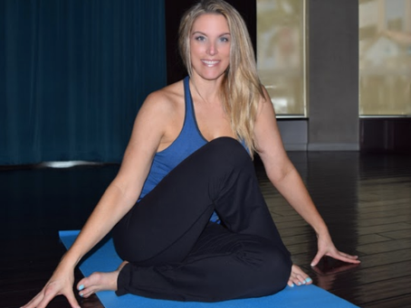 Now You Can Take Online Yoga Classes For FREE!