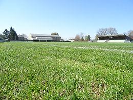 Terrains - OC Briouze Football