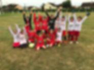 OC Briouze Football