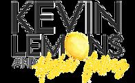 Kevin Lemons & Higher Calling Logo