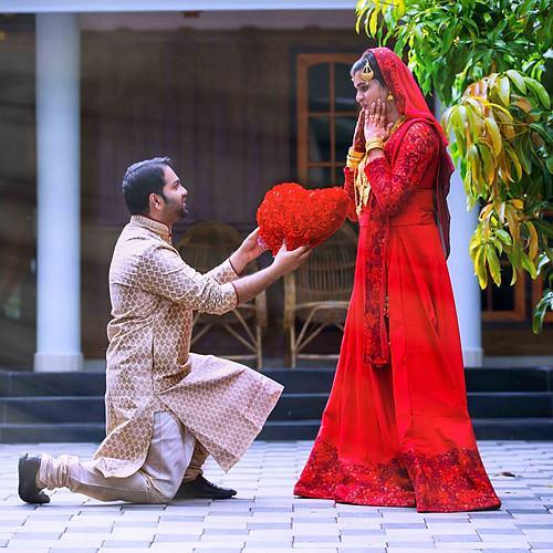 Sunil-Reethu-Wedding