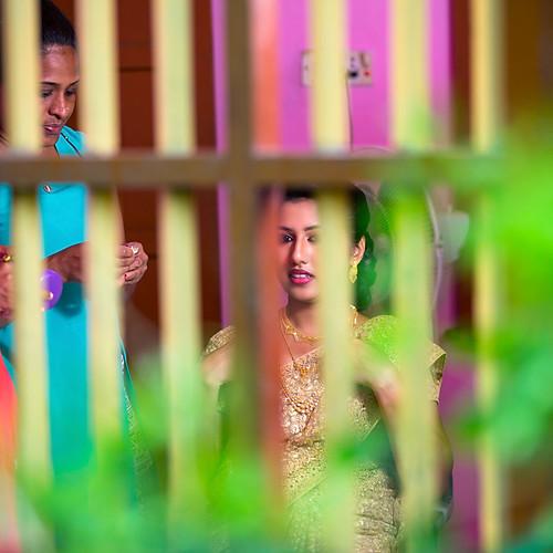 Sneha-jinu-Wedding