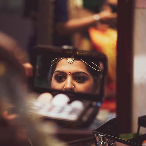 Athira-Kiran Wedding