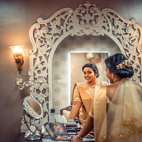 Reshma-Wedding