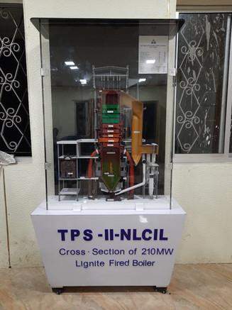 NLC India Ltd