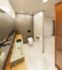 Interior 3D Renering - Lorne