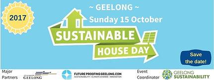 Sustainabale house day
