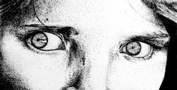 Eyes- Be Bold