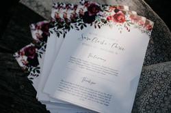 Boccarossa Wedding