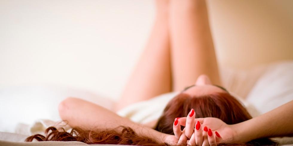 Ladies, reclaim your sexual desire!  - Courtenay, BC