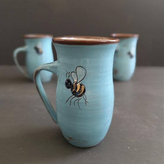 Kaffekopp   HUMLEsus