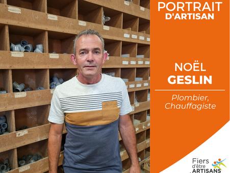 Noël GESLIN - Deniel Rance Chauffage à Caulnes (22)