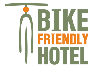 "Dionisos Palms is now a member of the ""BIKE FRIENDLY HOTELS"" society"