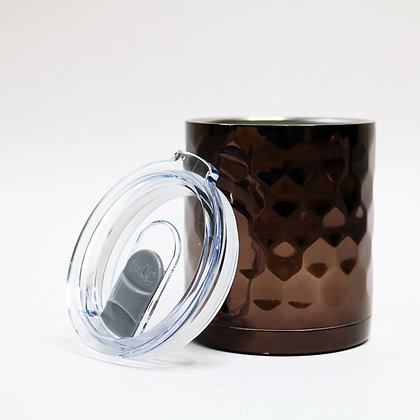 Luxe Lowball Onyx Tumbler