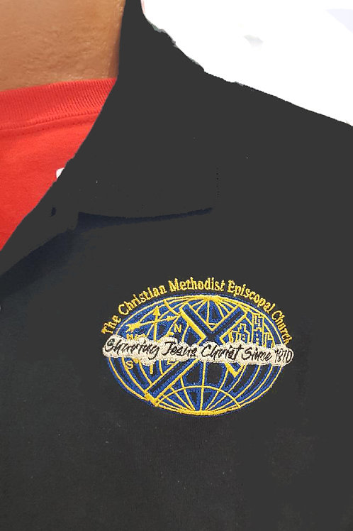 Polo Shirt with 150- Year Logo