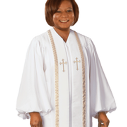 Clergy Robes