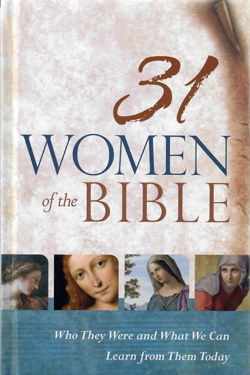 31 Women of the Bible