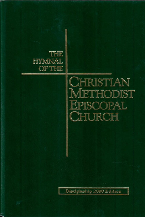CME Hymnal (Pew Edition)