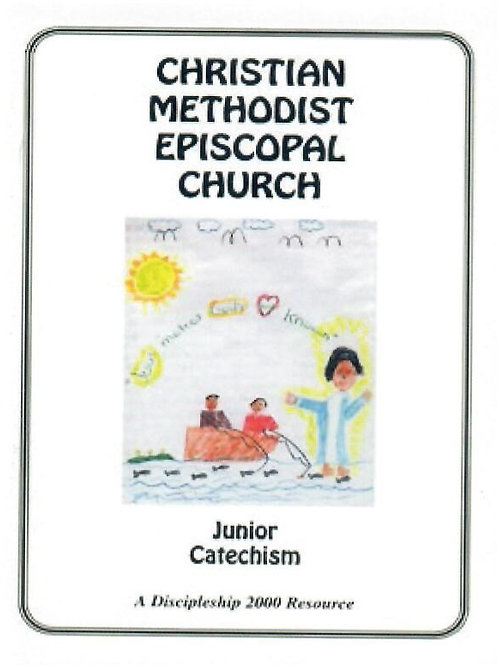A Junior Catechism