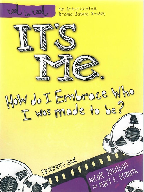 """""""It's Me' An Interactive Drama-Based Study"""