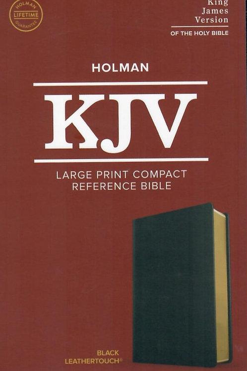KJV Large Print Reference Bible