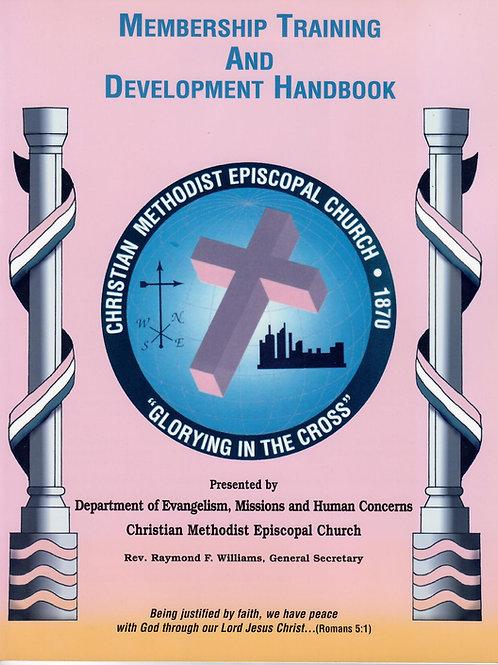 Membership Development Handbook