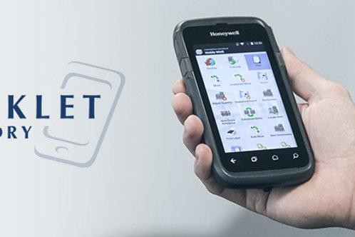 Tasklet Factory - Mobile WMS - Microsoft Dynamics NAV