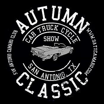 Camaro Car Club In San Antonio Texas Autumn Classic Car Show