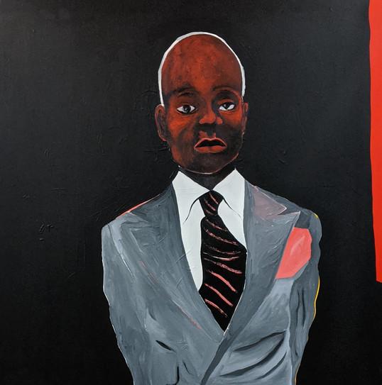 Mr. Mashanga, 2021