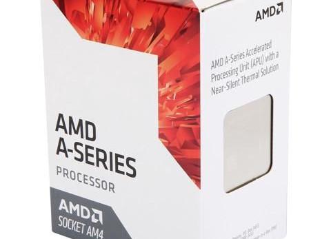 AMD A-Series A12-9800