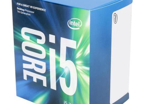 Intel Core i5-7400 LGA 1151