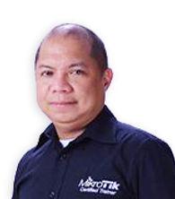 Engr. Roy L. Pamitalan