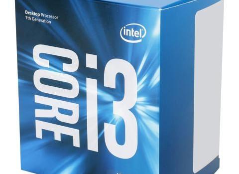 Intel Core i3-7100 LGA 1151