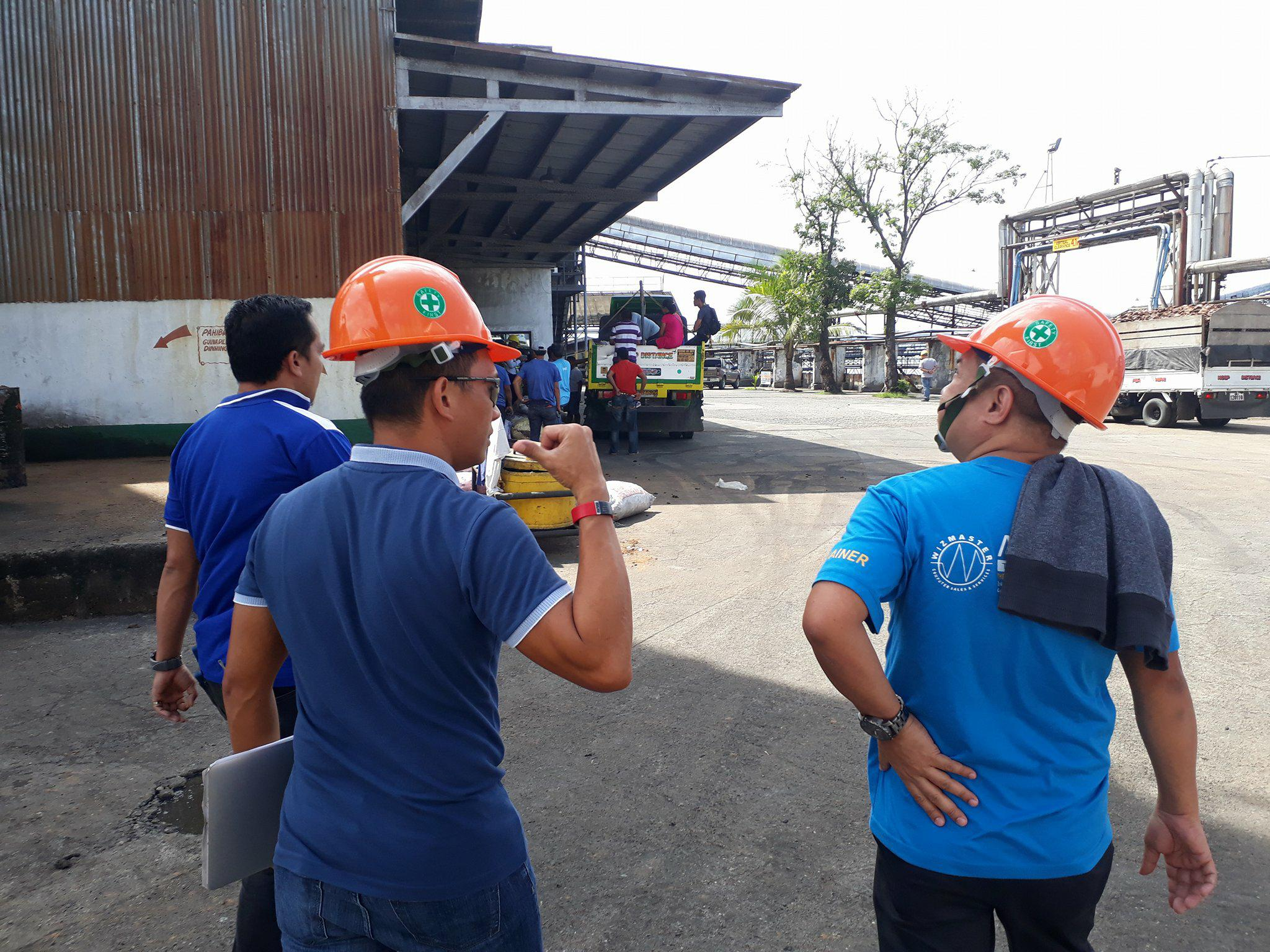 Granex Iligan Site Survey
