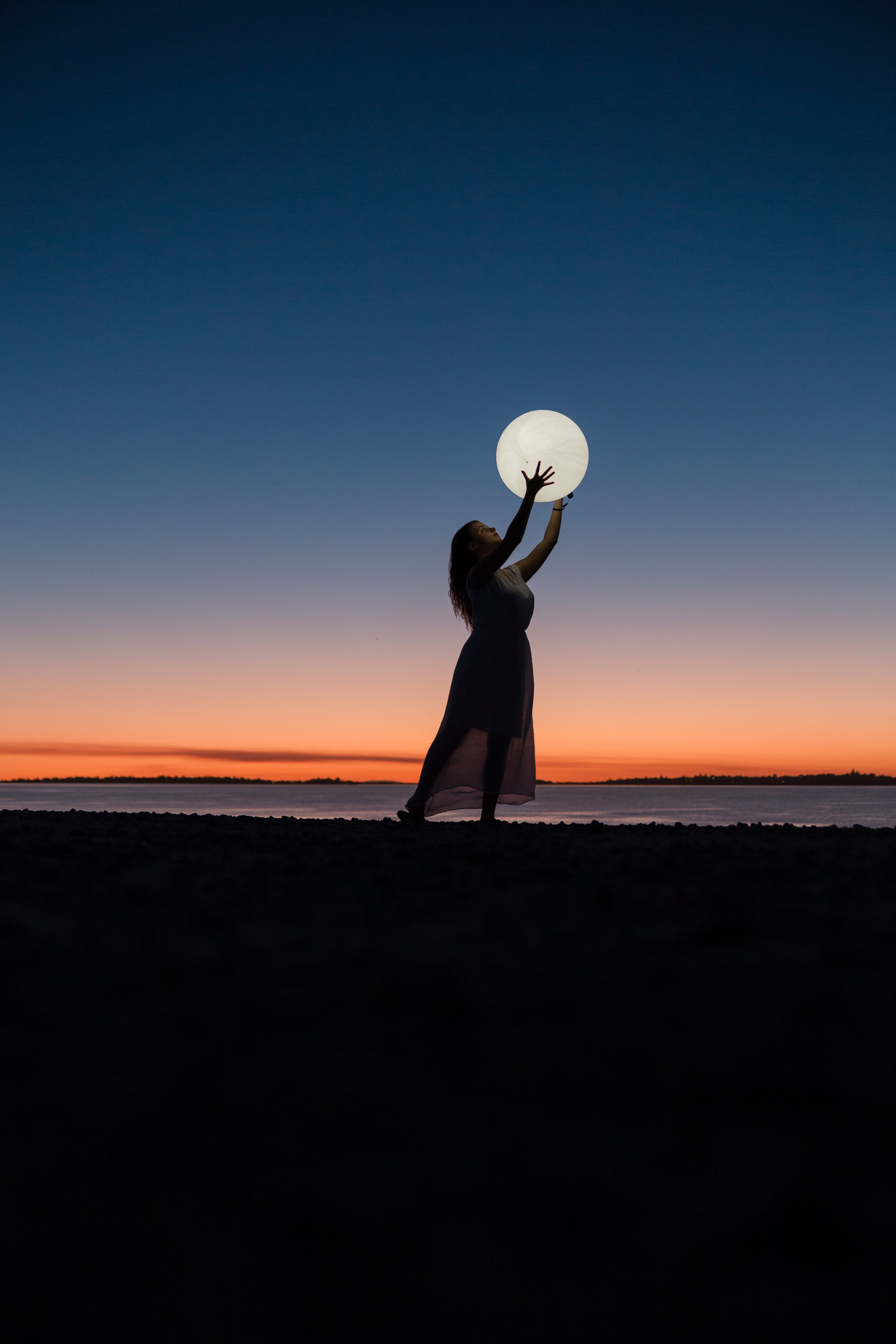 Full Moon Yoga Flow Workshop