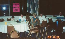 Emily, Barbara, Shelley,Lisa, & Rodney.t