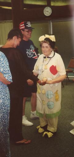 Lisa, Larry Scott, & Opal in pjs.tif