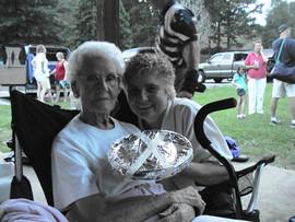 Katherine & Nina w winning pie.jpg