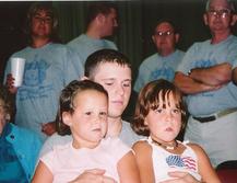Kelly & the twins.tif
