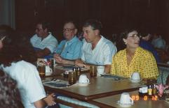 Orville & Morris at breakfast in 89.tif