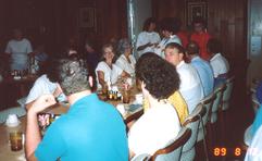 Group at breakfast.tif