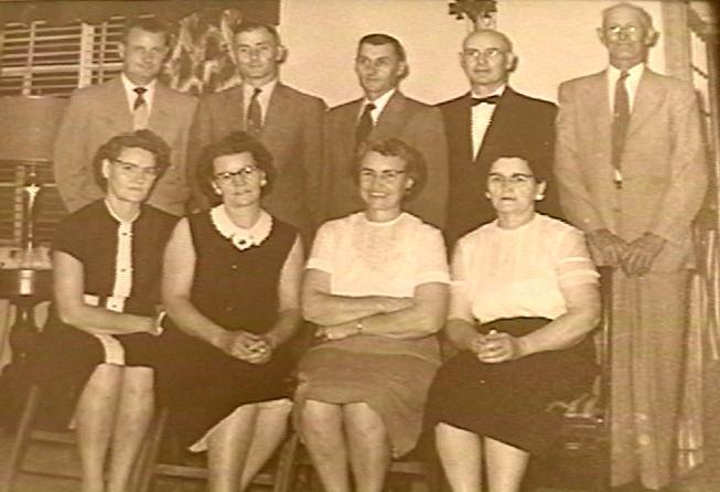 May 4, 1956