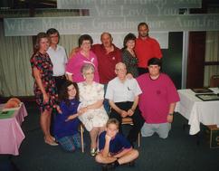 Katherine's family in 92.tif