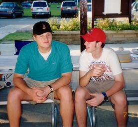 Trey & Ty @ picnic.tif