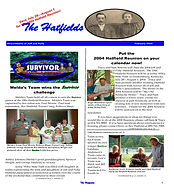 2004 Winter Hatfield Newsletter Cover.jp