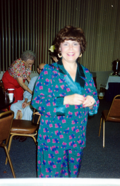 Margaret in PJs.tif