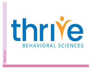 Thrive Behavior Sciences Sign.jpg