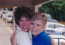 Denise and Nina.tif